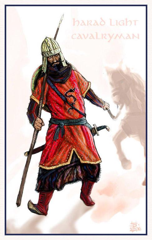http://fc06.deviantart.net/fs11/i/2006/197/5/4/Haradrim_cavalryman_by_Merlkir.jpg