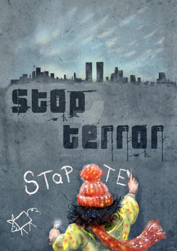 Stop Terror 2