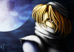Sheik: Eyes of Royal Blood