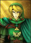 Link: Legendary Hero
