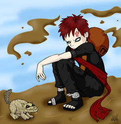 sulky sand kid by saccharin
