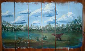 Secret painting 2