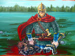 Legend of Beowulf WIP