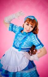 Hello, it's me, Alice by KuroCat-sama