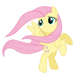 Flutty in the wind by alexiy777