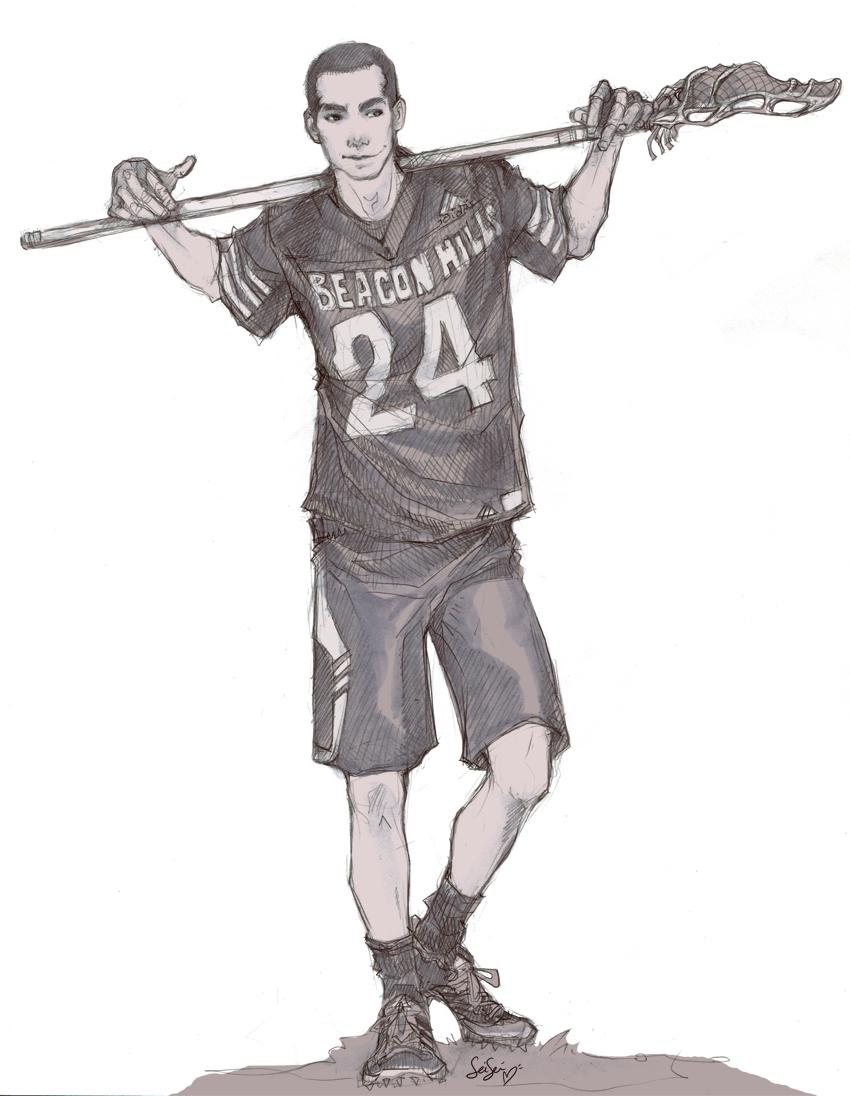 MVP by seisei