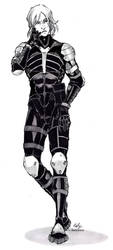 Metal Gear: Raiden
