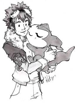 Digimon: Daisuke Motomiya