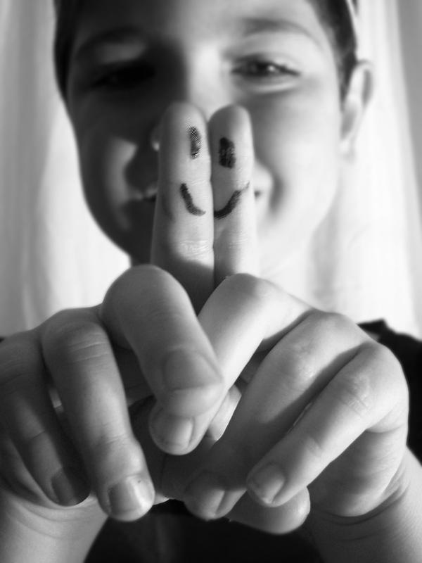 smile. by kaittttXD