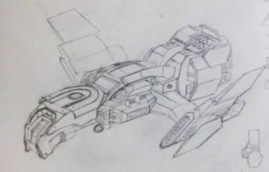 Apollyon Concept Art