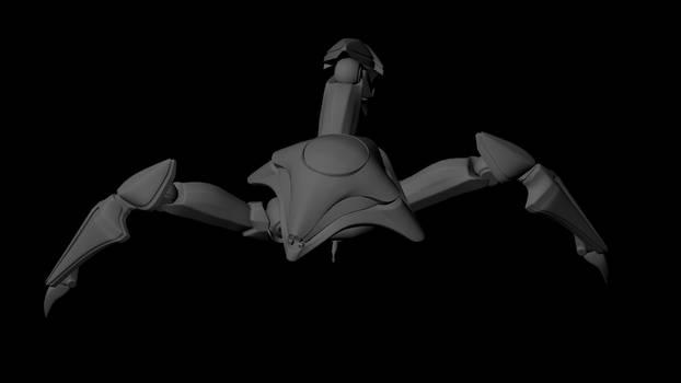 Dragoon- Work in Progress