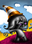 Mr. Wicked by sevasuno