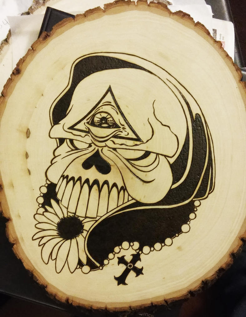Tha Reaper by sevasone