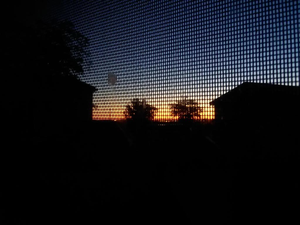 early moning sunrise by Exomaster5523