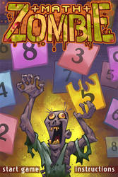 Math Zombie - iphone game