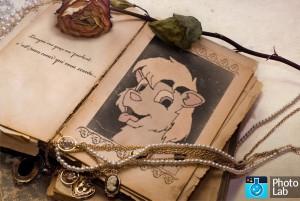 TheEclecticOne's Profile Picture