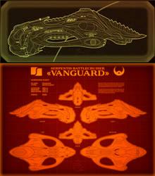 Vanguard by Tajidan