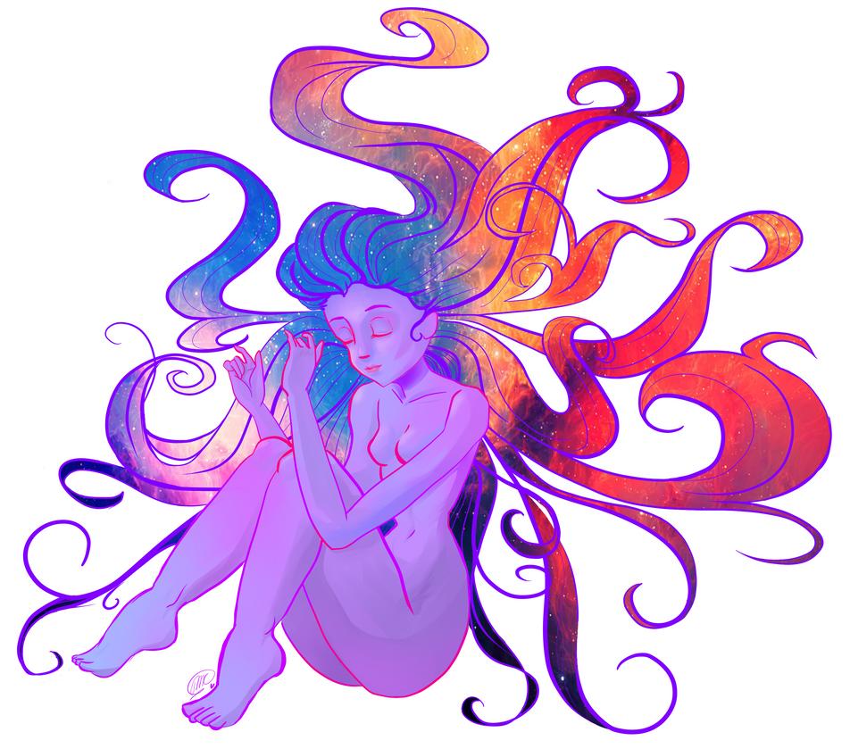 Mindfulness by mashymero16