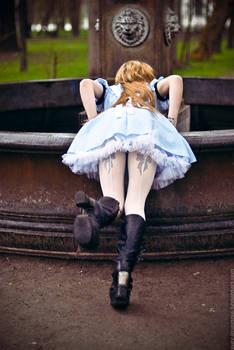 Follow the White Rabbit by MariannaInsomnia
