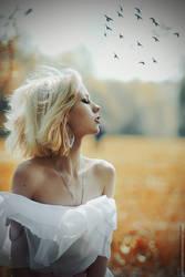 Freedom by MariannaInsomnia