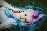 Midsummer Night's Dream by MariannaInsomnia