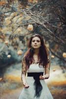 Roses by MariannaInsomnia