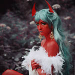 Devil Scanty by MariannaInsomnia
