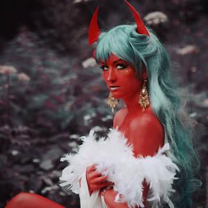 Devil Scanty