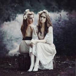 Sleepwalkers by MariannaInsomnia