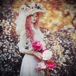 Flora by MariannaInsomnia