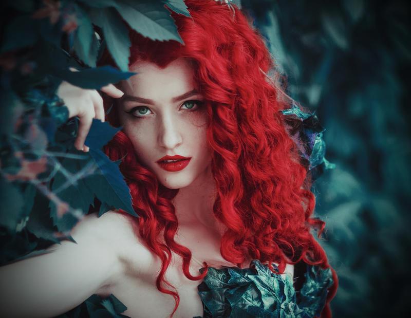 Ivy by MariannaInsomnia