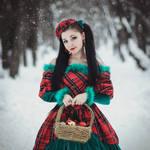 Insomnia by MariannaInsomnia