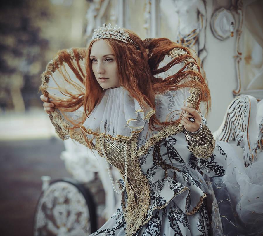 Golden Age by MariannaInsomnia
