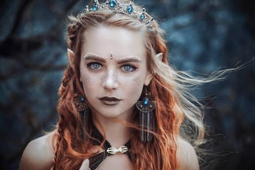 Elf Princess