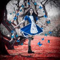 Alice: Madness Returns vol. 2