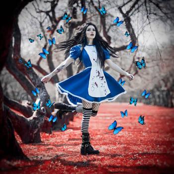 Alice: Madness Returns vol. 2 by MariannaInsomnia