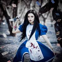 Alice: Madness Returns vol. 3