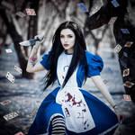 Alice: Madness Returns vol. 3 by MariannaInsomnia