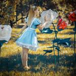 Wonderland by MariannaInsomnia