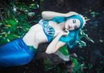 Siren by MariannaInsomnia