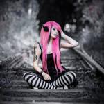 Emo by MariannaInsomnia