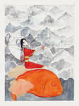 goldfish ride
