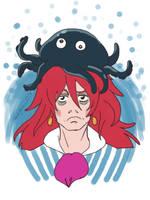 +octopus+ by kodokumegumi