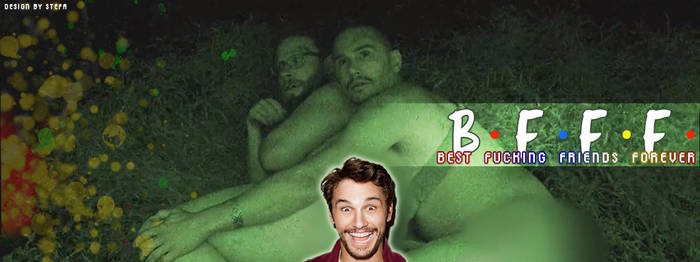 James Franco and Seth Rogen - FB COVER PHOTO
