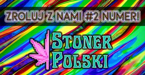 Stoner Polski - open call #2 cover photo