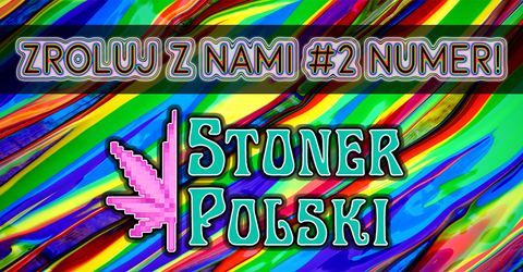 Stoner Polski - open call #2 cover photo by stefamarchwiowna