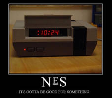 NES by doctor-pepper-man