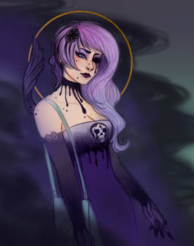 Lilac Poison