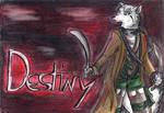 Destiny Badge by StarlightsMarti