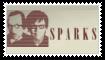 Sparks Fanstamp by StarlightsMarti